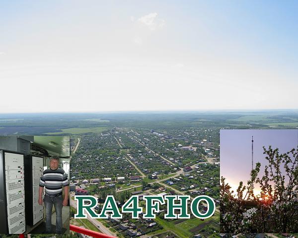 RA4FHO