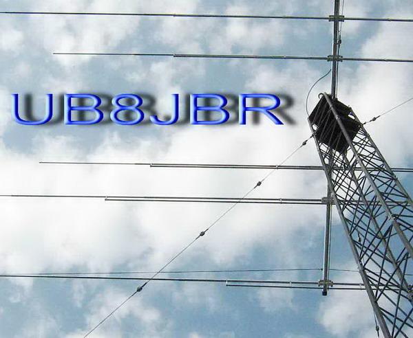 UB8JBR