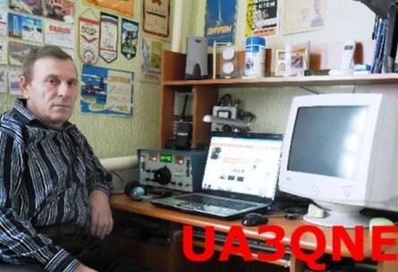 UA3QNE