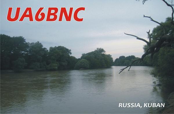 UA6BNC