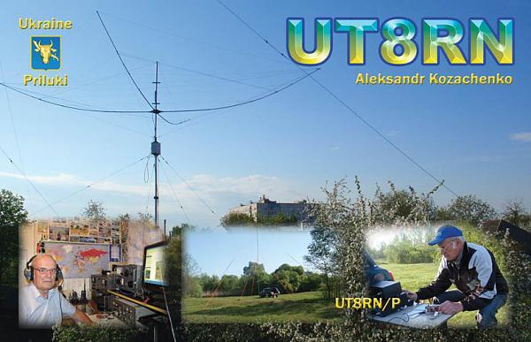 UT8RN
