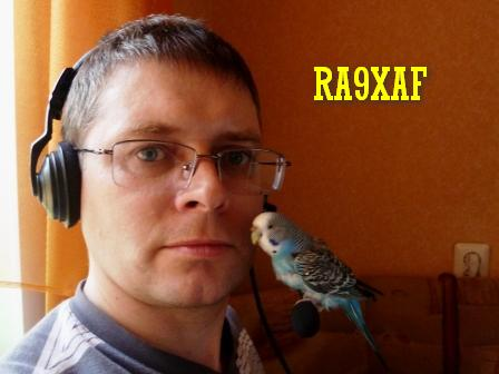 RA9XAF