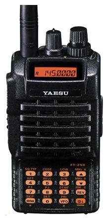 Yaesu FT-250R