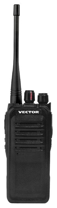 VECTOR VT-44 Turbo