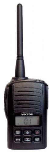 VECTOR VT-44 Military #40