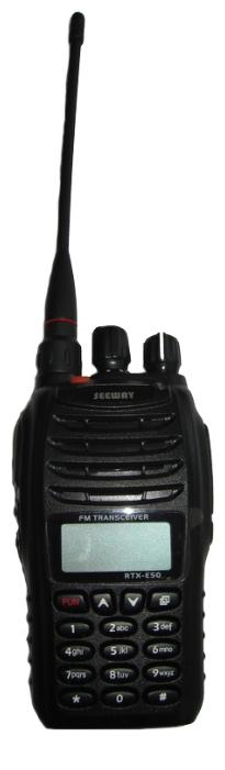 SEEWAY RTX E50
