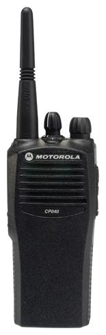 Motorola CP-040 (4 )