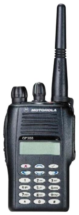 Motorola GP388