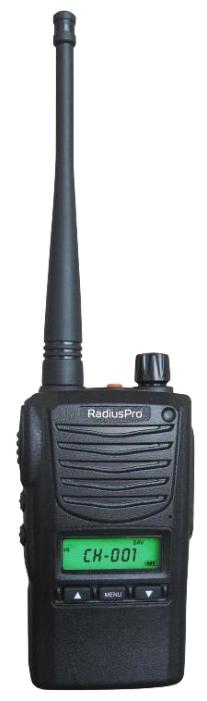 RadiusPro RP-102