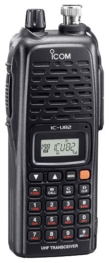 ICOM IC-U82