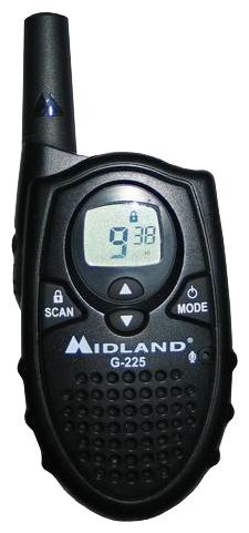 MIDLAND G225