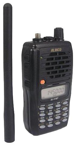 Alinco DJ-V47