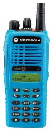 Motorola GP380 ATEX