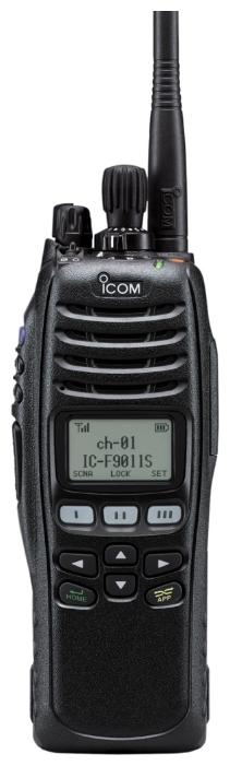 ICOM IC-F9011S