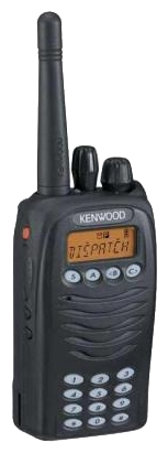 KENWOOD TK-2170M