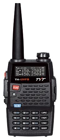 TYT TH-UVF9