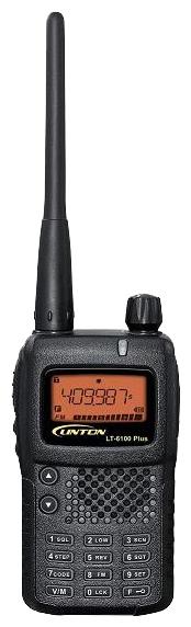 LINTON LT-6100Plus UHF