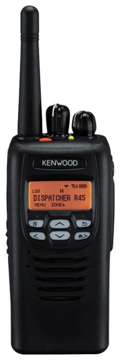 KENWOOD NX-300K