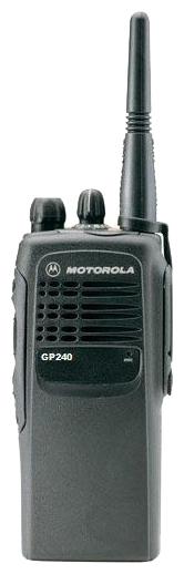 Motorola GP240