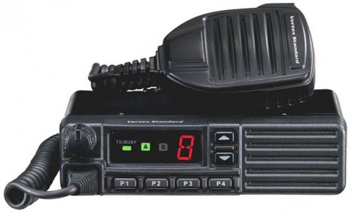 Vertex Standard VX-2100E-G6-25 A EU (CE) UHF