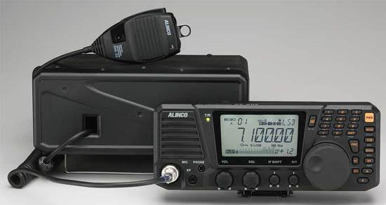Alinco DX-SR8T/E