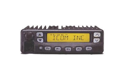 ICOM IC-F520