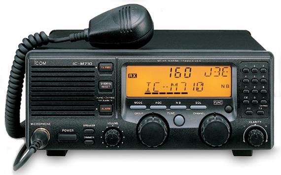 ICOM IC-M710