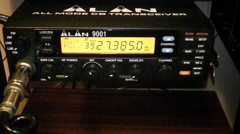 Alan 9001