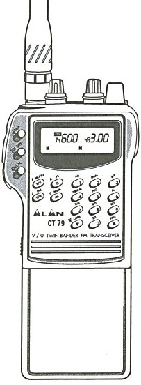 ALAN CT-79