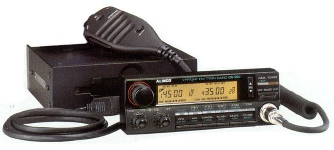 Alinco DR-590