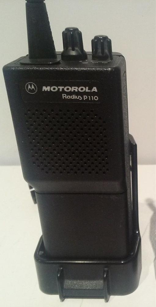 Motorola Р-110