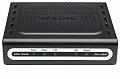Маршрутизатор D-Link DSL-2500U ADSL2 + Ethernet R