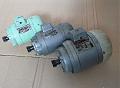 электродвигатели аол-011/4, аол-012/4