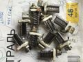 Подстроечные конденсаторы 1КПВМ-5