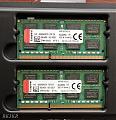 SO-DIMM DDR3 Kingston ValueRAM 16 GB 1600 MHz