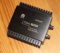 SDR RX888 к трансиверу второй приёмник панорама