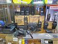 Трансиверы/радиостанции/рации, сканеры/ресиверы