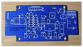 Антенный анализатор Si5351 SWR-mouse