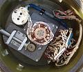 Антенный электромеханический привод ПЭМ-5