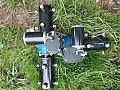 Поворотное устройство с элевацией AZ1000V