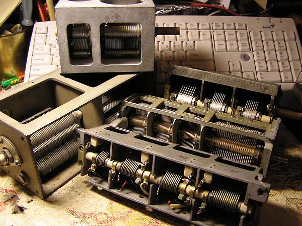 Продам Автоматический тюнер от р107