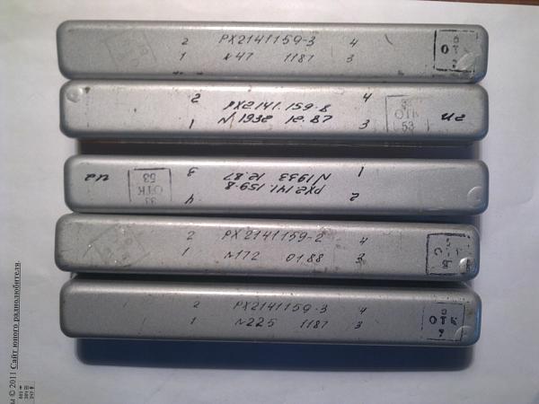 Продам электро-механические фильтры