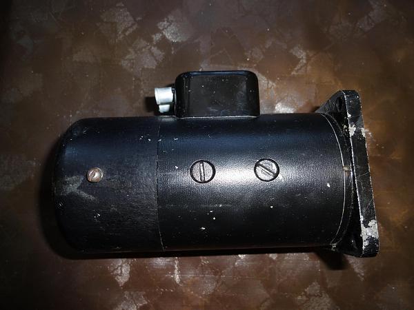 Продам Эл. двигатель СД-75-0.1