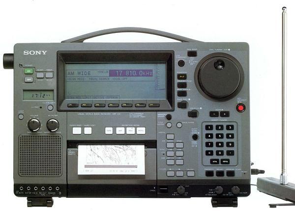 Куплю  SONY СRF-1, SONY CRF-V21