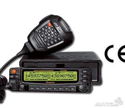 Продам Автомобильные радиостанции Wouxun