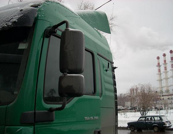 Продам Монтаж, установка, настройка антенны Установка радиопередающей антенны радиостанции на автомобиль