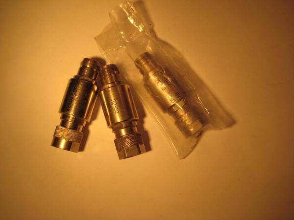 Продам Аттенюаторы коаксиальные 20 дБ Д2-32