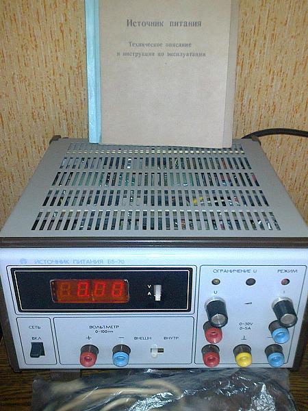Продам Б5-70 новый