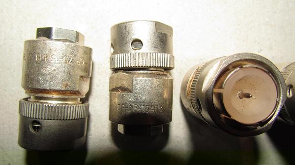 Продам Разъемы ВЧ типа СР-75-154ПВ