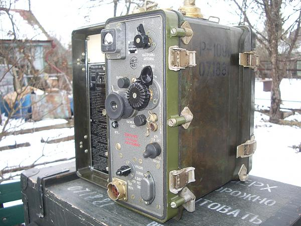 Продам Радиостанция Р-109м